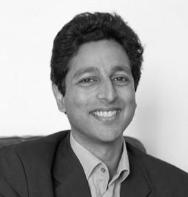 Dr Ram Kumar