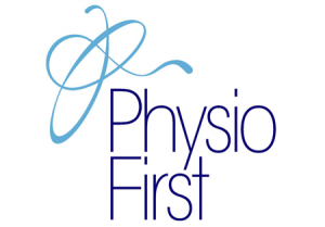 Physio First Edit Logo